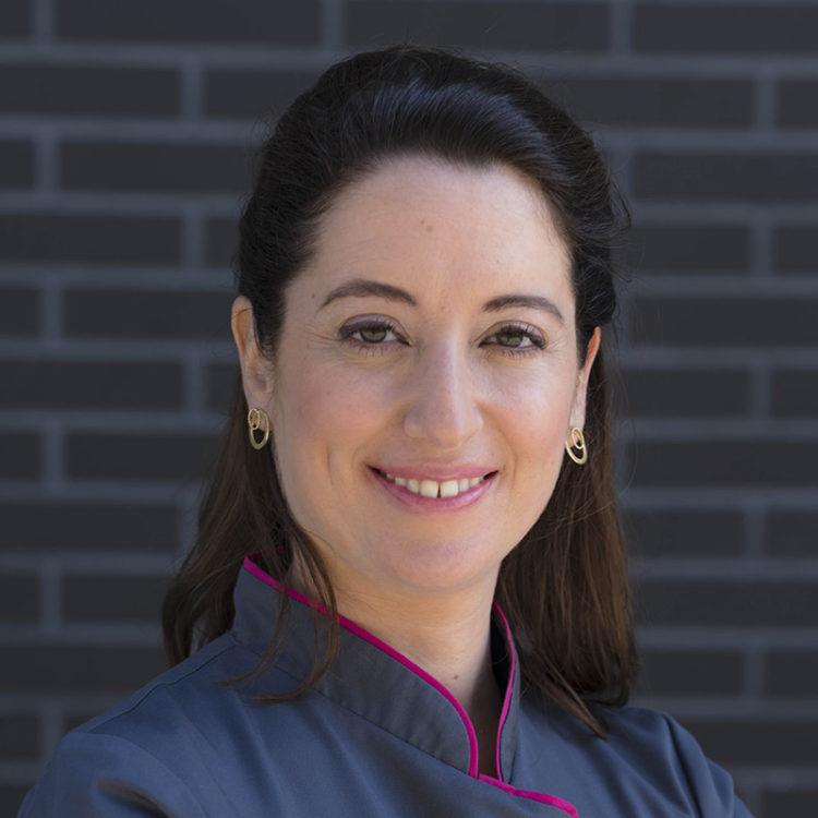 Audrey Del Bourgo Chirurgien Dentiste