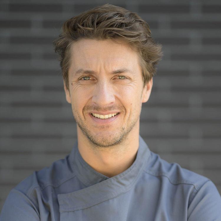 Yann Gauduchon Chirurgien Dentiste